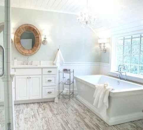 12 Beautiful Master Bathroom Ideas