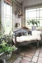 12 Cozy Farmhouse Sunroom Decor Ideas
