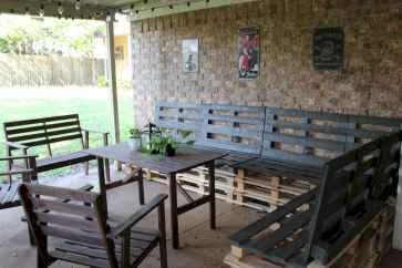 12 DIY Pallet Project Home Decor Ideas