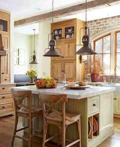 12 Functional Farmhouse Kitchen Island Design Ideas
