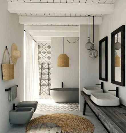13 Beautiful Master Bathroom Ideas