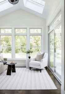 13 Cozy Farmhouse Sunroom Decor Ideas