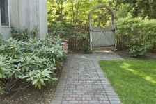 14 Incredible Side House Garden Landscaping Ideas