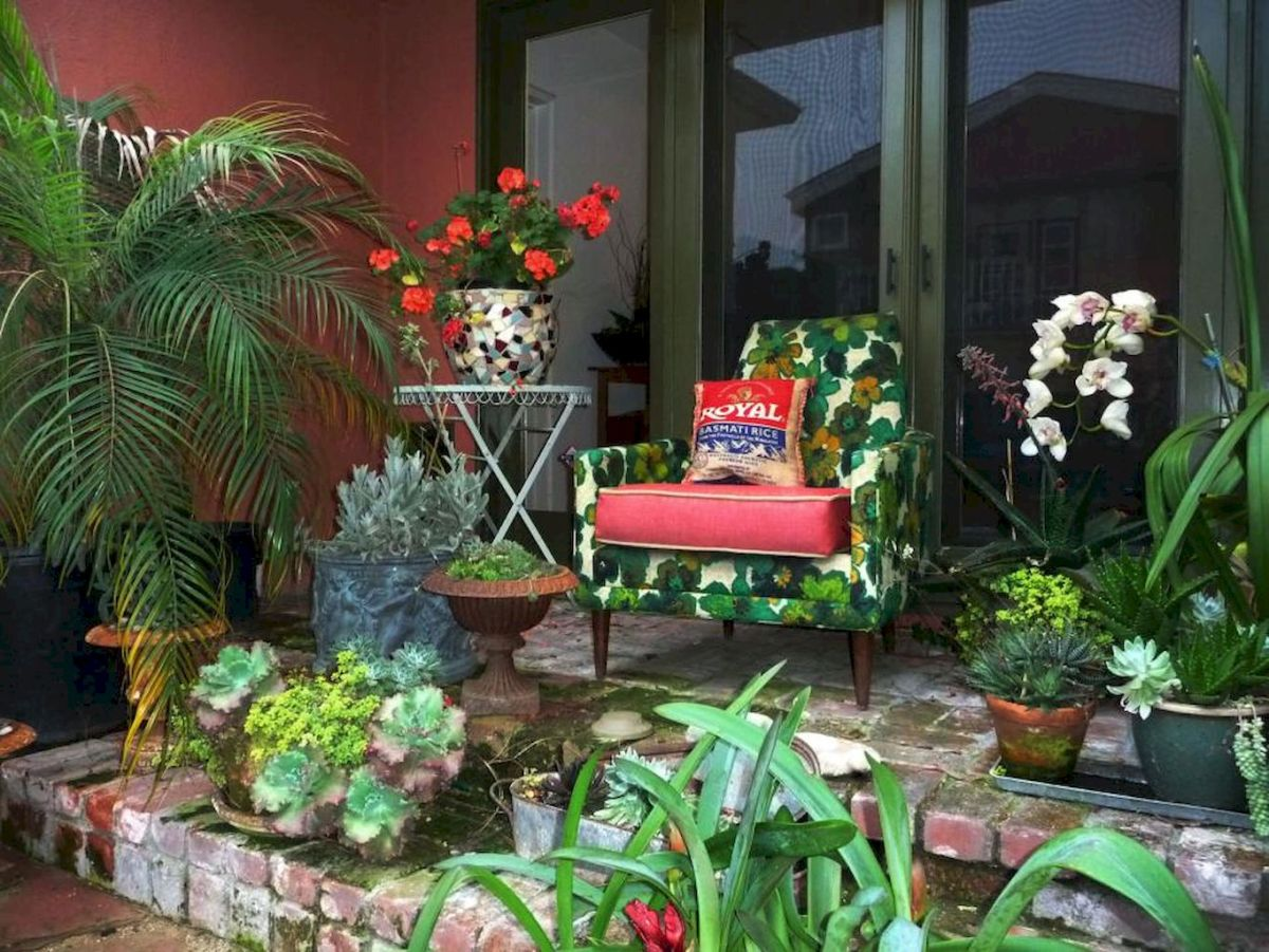 15 Awesome Small Patio on Budget Design Ideas