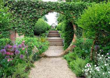 15 Fabulous Garden Path and Walkway for Front and Backyard Ideas
