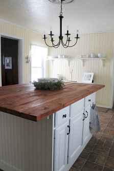 15 Functional Farmhouse Kitchen Island Design Ideas