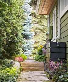 16 Incredible Side House Garden Landscaping Ideas