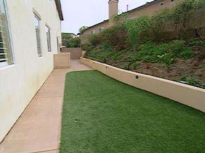 18 Incredible Side House Garden Landscaping Ideas