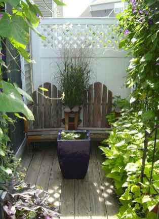 19 Awesome Small Patio on Budget Design Ideas