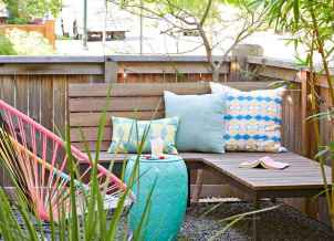 19 Easy Backyard Fire Pit with Cozy Seating Area Ideas