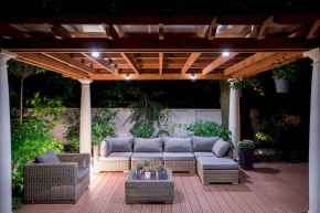 21 Easy and Creative DIY Outdoor Lighting Ideas
