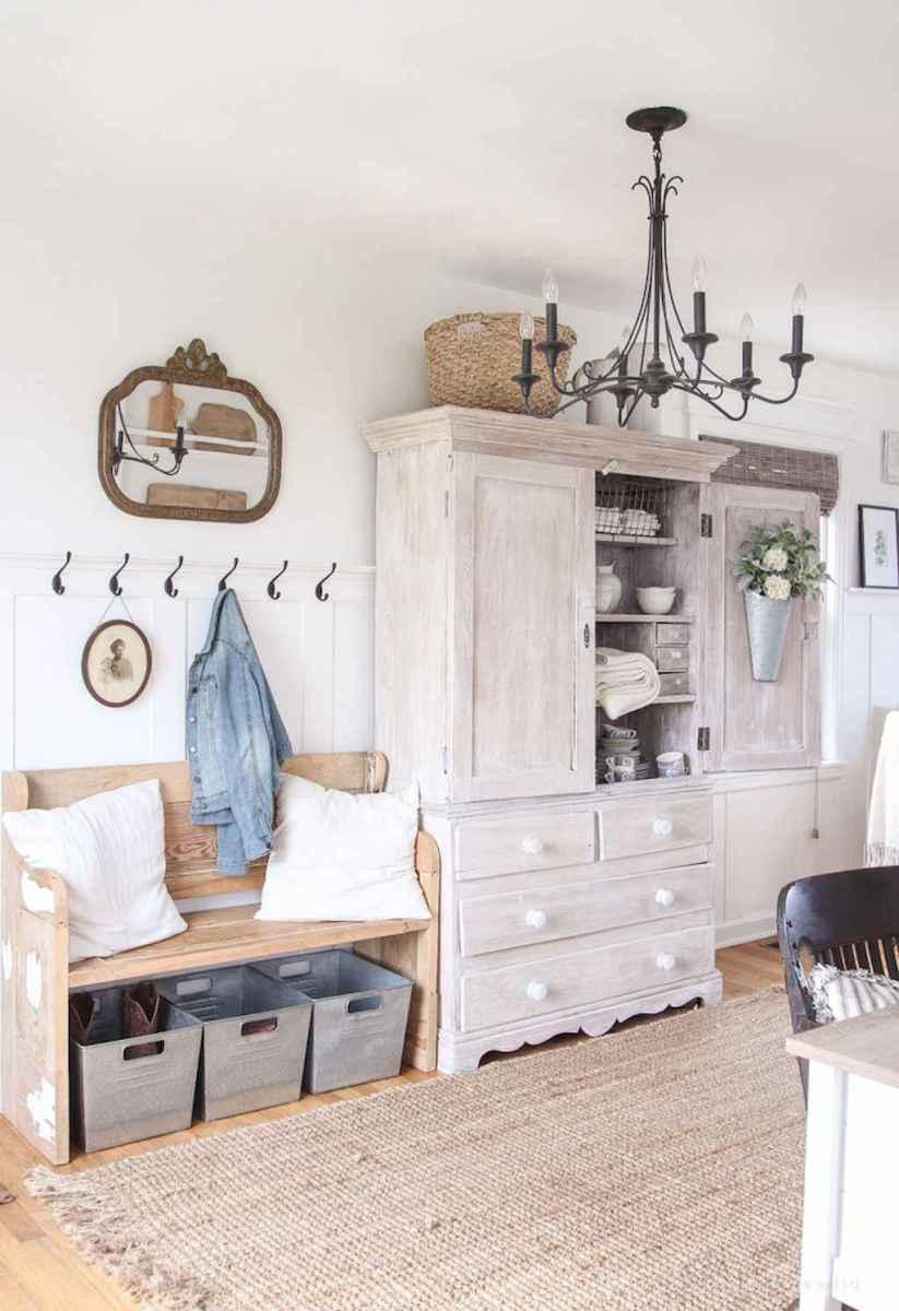 21 Inspiring Farmhouse Entryway Decor Ideas