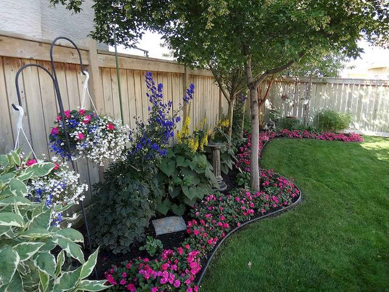 21 Small Backyard Garden Landscaping Ideas