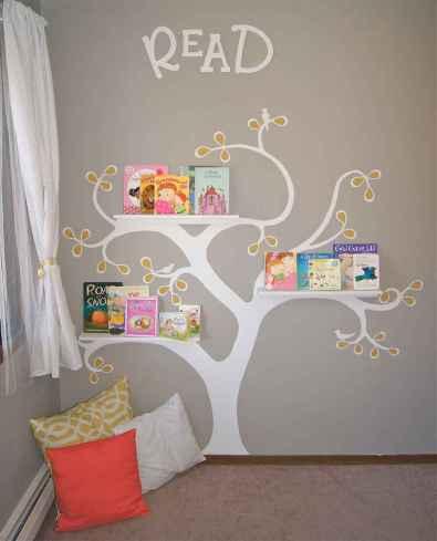24 Cozy Reading Corner Decor Ideas