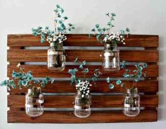 24 DIY Pallet Project Home Decor Ideas
