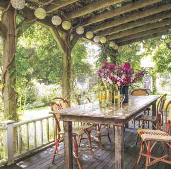25 Awesome Small Patio on Budget Design Ideas