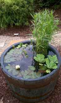 25 Unique Backyard Garden Water Feature Landscaping Ideas