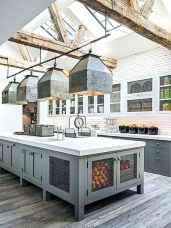 27 Functional Farmhouse Kitchen Island Design Ideas