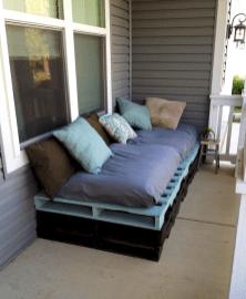 28 DIY Pallet Project Home Decor Ideas