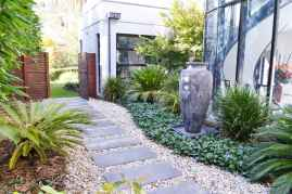 28 Incredible Side House Garden Landscaping Ideas