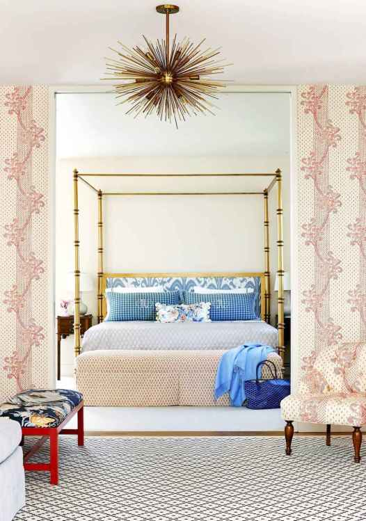 29 Gorgeous Master Bedroom Ideas