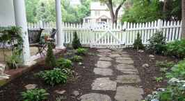 30 Incredible Side House Garden Landscaping Ideas