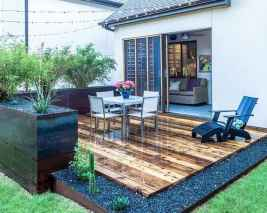 32 Awesome Small Patio on Budget Design Ideas