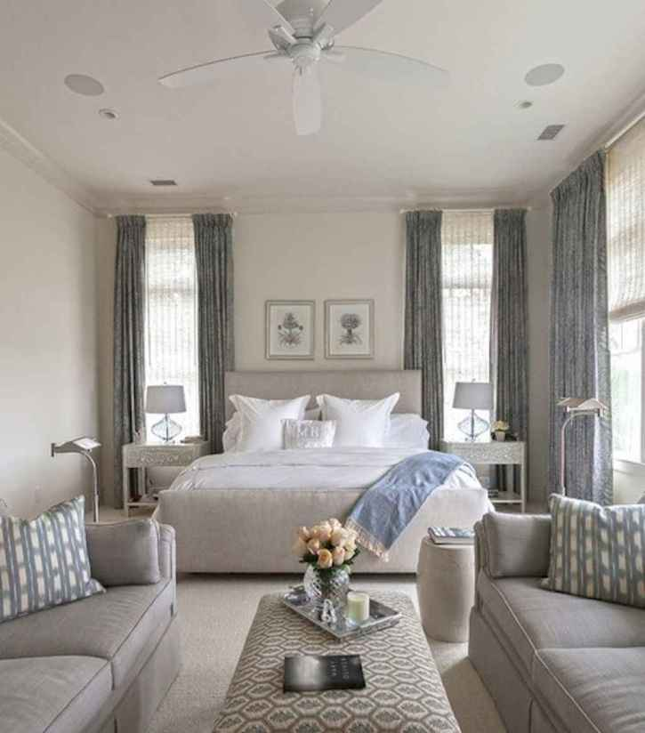 32 Gorgeous Master Bedroom Ideas