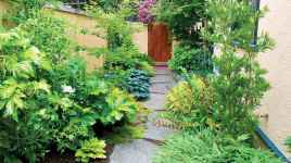 32 Incredible Side House Garden Landscaping Ideas
