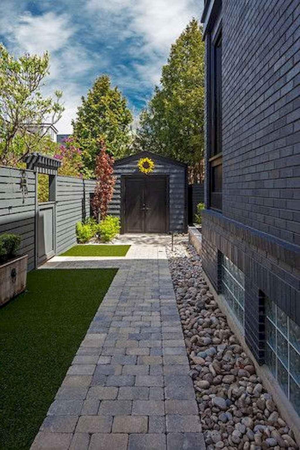 32 Small Backyard Garden Landscaping Ideas