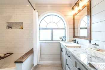 33 Beautiful Master Bathroom Ideas