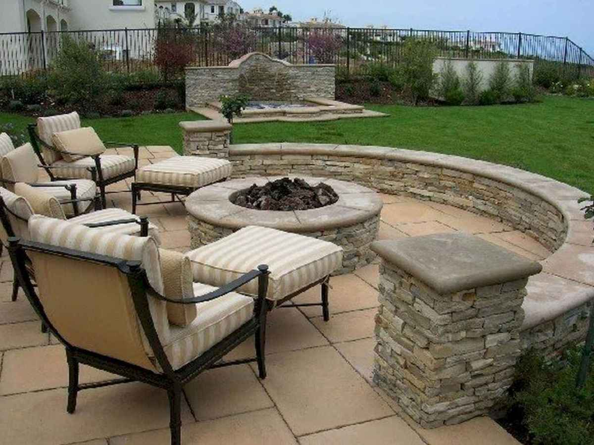 34 Awesome Small Patio on Budget Design Ideas