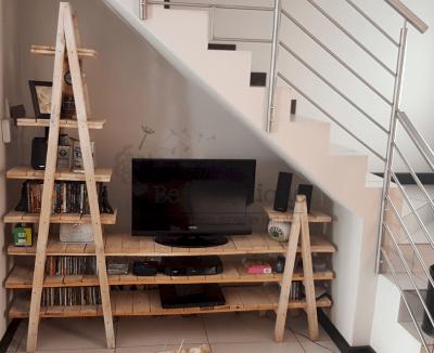 34 DIY Pallet Project Home Decor Ideas
