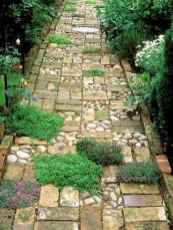 34 Fabulous Garden Path and Walkway for Front and Backyard Ideas