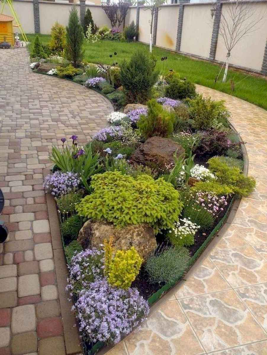 34 Low Maintenance Front Yard Landscaping Ideas