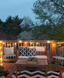 35 Awesome Small Patio on Budget Design Ideas