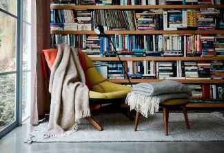 37 Cozy Reading Corner Decor Ideas