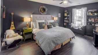 37 Gorgeous Master Bedroom Ideas
