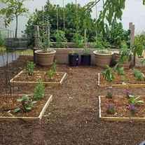 37 Incredible Side House Garden Landscaping Ideas