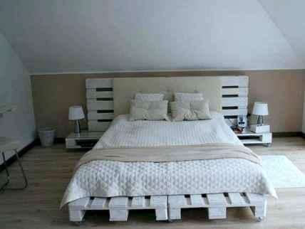38 DIY Pallet Project Home Decor Ideas