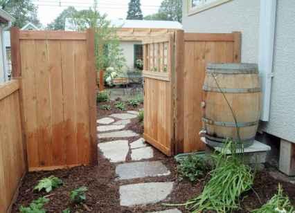 42 Incredible Side House Garden Landscaping Ideas