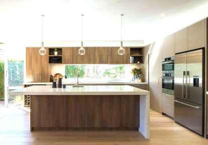 44 Functional Farmhouse Kitchen Island Design Ideas