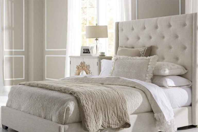 46 Gorgeous Master Bedroom Ideas