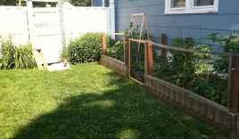 46 Incredible Side House Garden Landscaping Ideas
