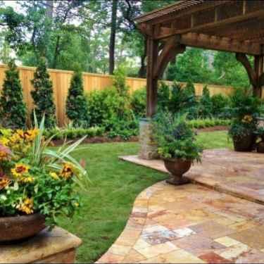 47 Small Backyard Garden Landscaping Ideas