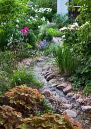 47 Unique Backyard Garden Water Feature Landscaping Ideas