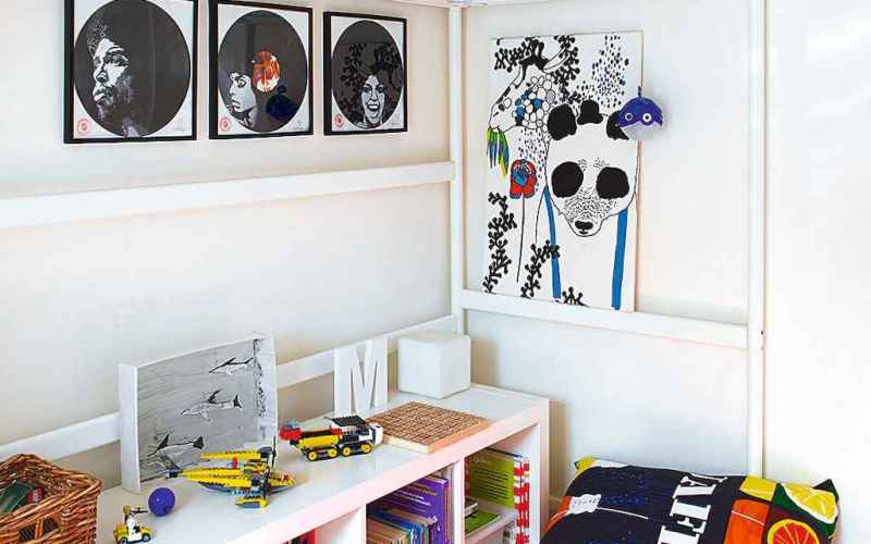 48 Cozy Reading Corner Decor Ideas