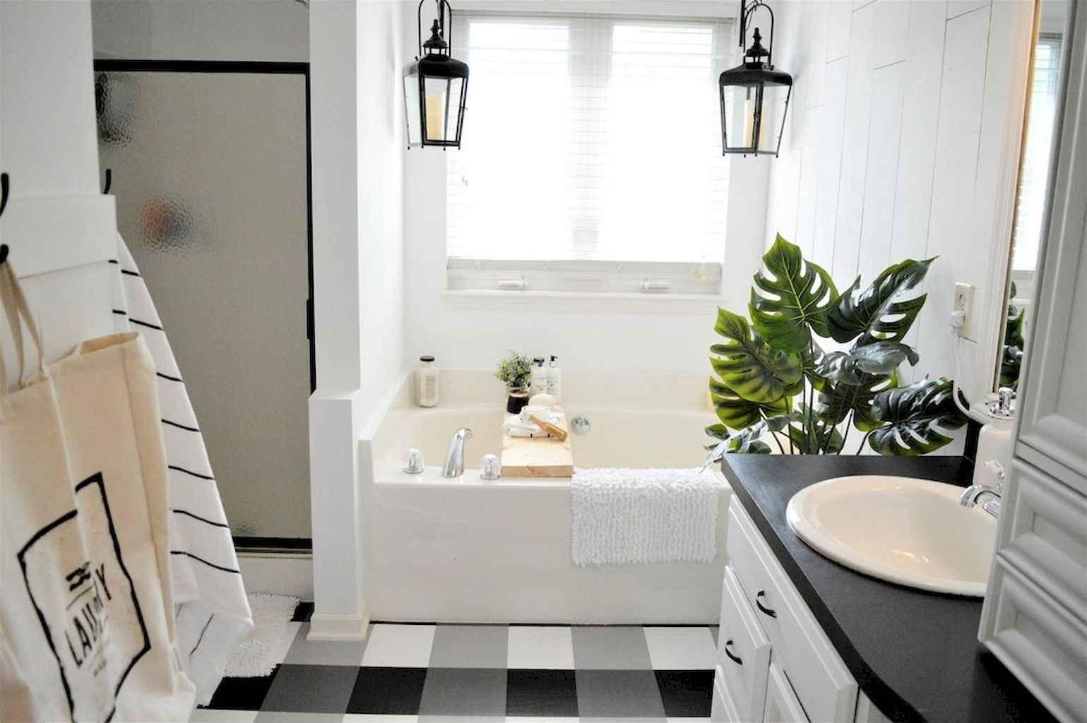 49 Beautiful Master Bathroom Ideas