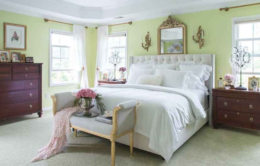 51 Gorgeous Master Bedroom Ideas