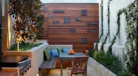52 Awesome Small Patio on Budget Design Ideas
